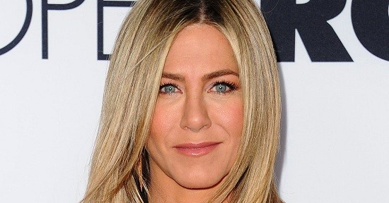 TP/Jennifer Aniston